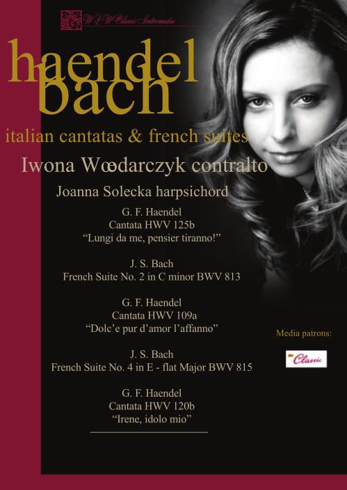 projekt Bach - Heandel